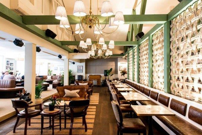 Top 10 Best Trendy Restaurants In Sydney Restaurant Reviews Food And