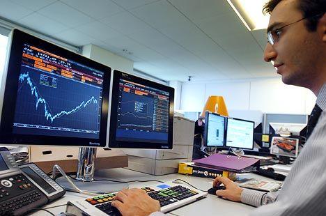 Online forex trading platform expat