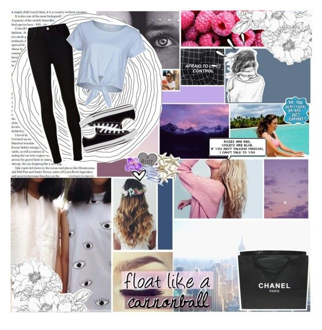 """""""float like a cannonball"""" by emma-grier-deluxe ❤ liked on Polyvore featuring art and madebyemmasparkle"""