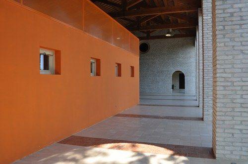 Daniele Zandomeneghi — Casa di campagna