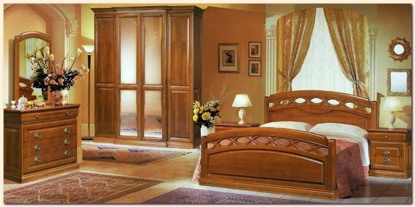 17 Wood Bedroom Sets Good for Any Home Decorations Ome Speak