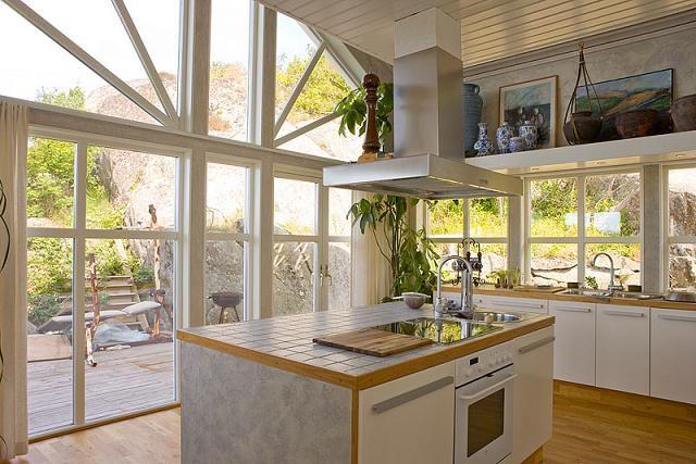 Schwedenhaus innen  Unsere Bauunternehmer bauen Ihr Schwedenhaus, bezahlbar in ganz ...