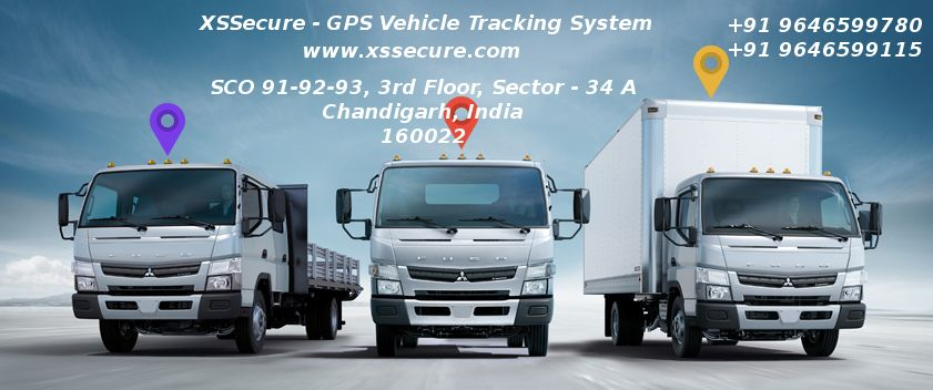 XSSecure is a leading gps vehicle tracking system provider