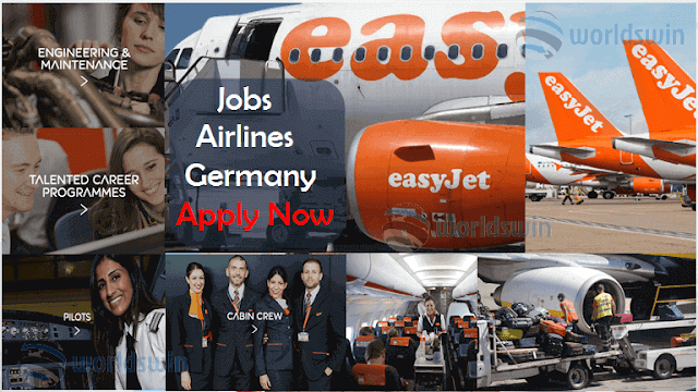 Job Offers At Easy Jet Airlines Germany Easy Jet Germany How