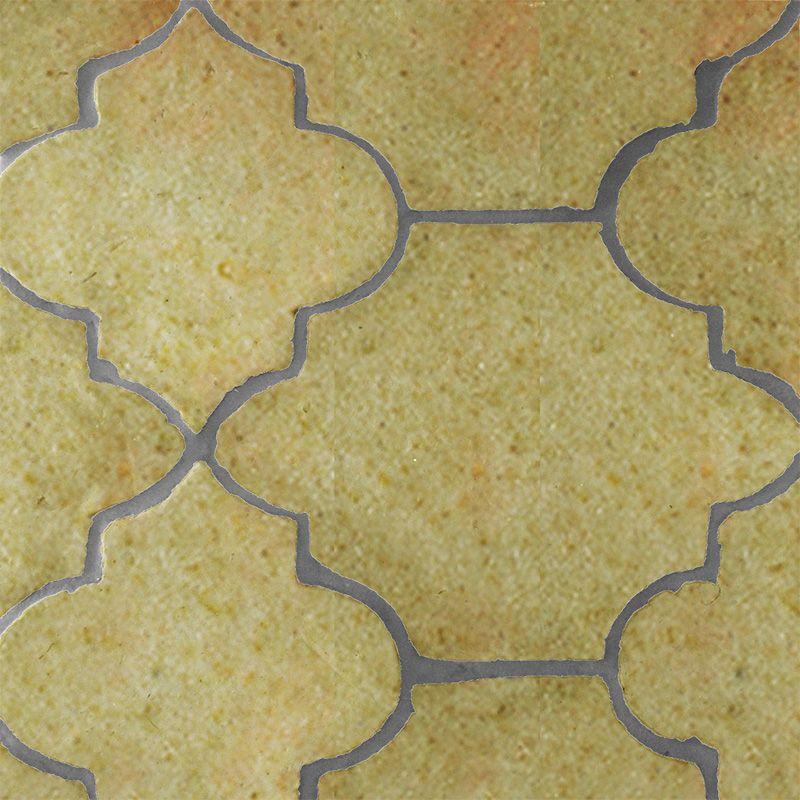 Chai Glazed Riviera Terracotta Patterns Random Terracotta Glazed Tiles Glaze