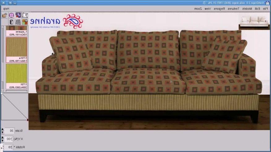 Sofa Cloth Change