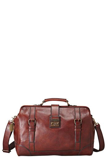 Fossil Lineage Doctor Bag Why So I Can Play Of Course