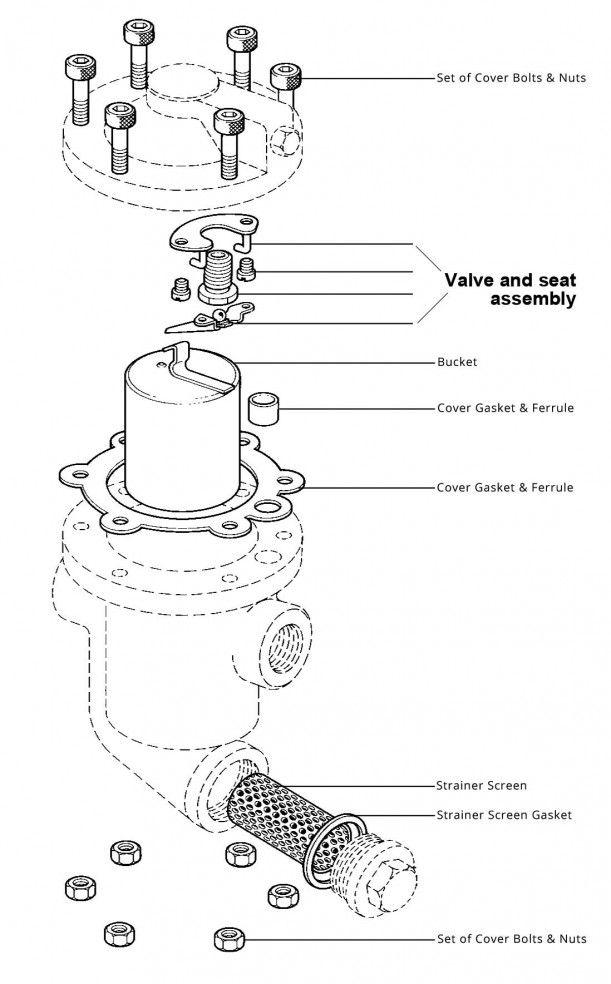 Check Valve Mechanical Design Valve Marine Engineering