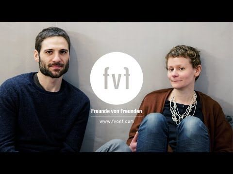 ▶ Freunde von Freunden - Katharina Mischer & Thomas Traxler - YouTube