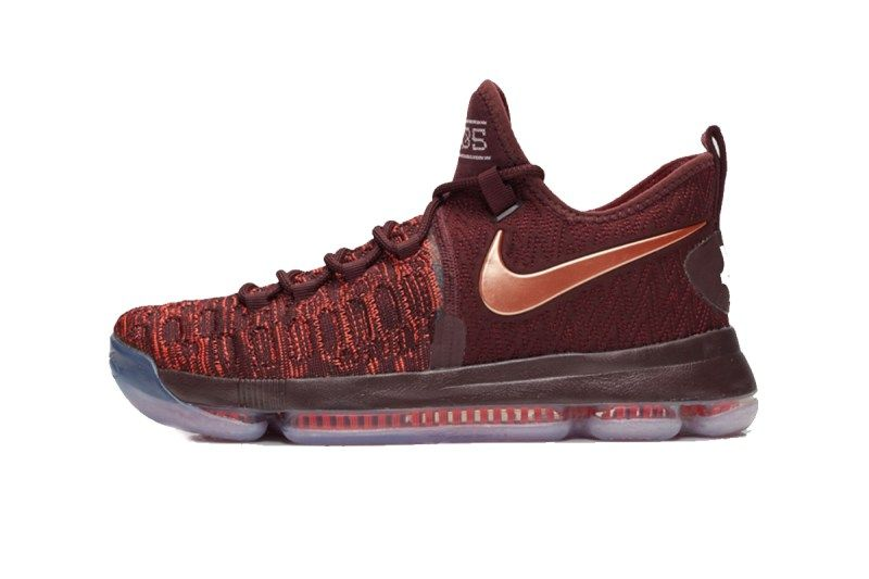 half off d9a66 2e643 The Nike KD 9 Gets Saucy With Its Latest Colorways