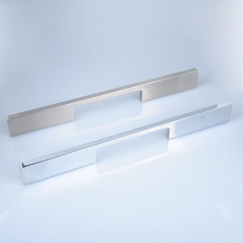 Elegant Profile Cabinet and Drawer Pull Aluminum Cabinet Handles