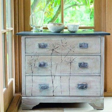 Antique Bar Sideboard Mirror Chalk Paint   Google Search