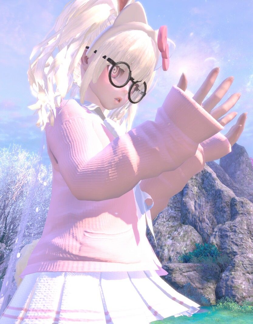 Ryannonrogers Cute Icons Aesthetic Anime Virtual Girl