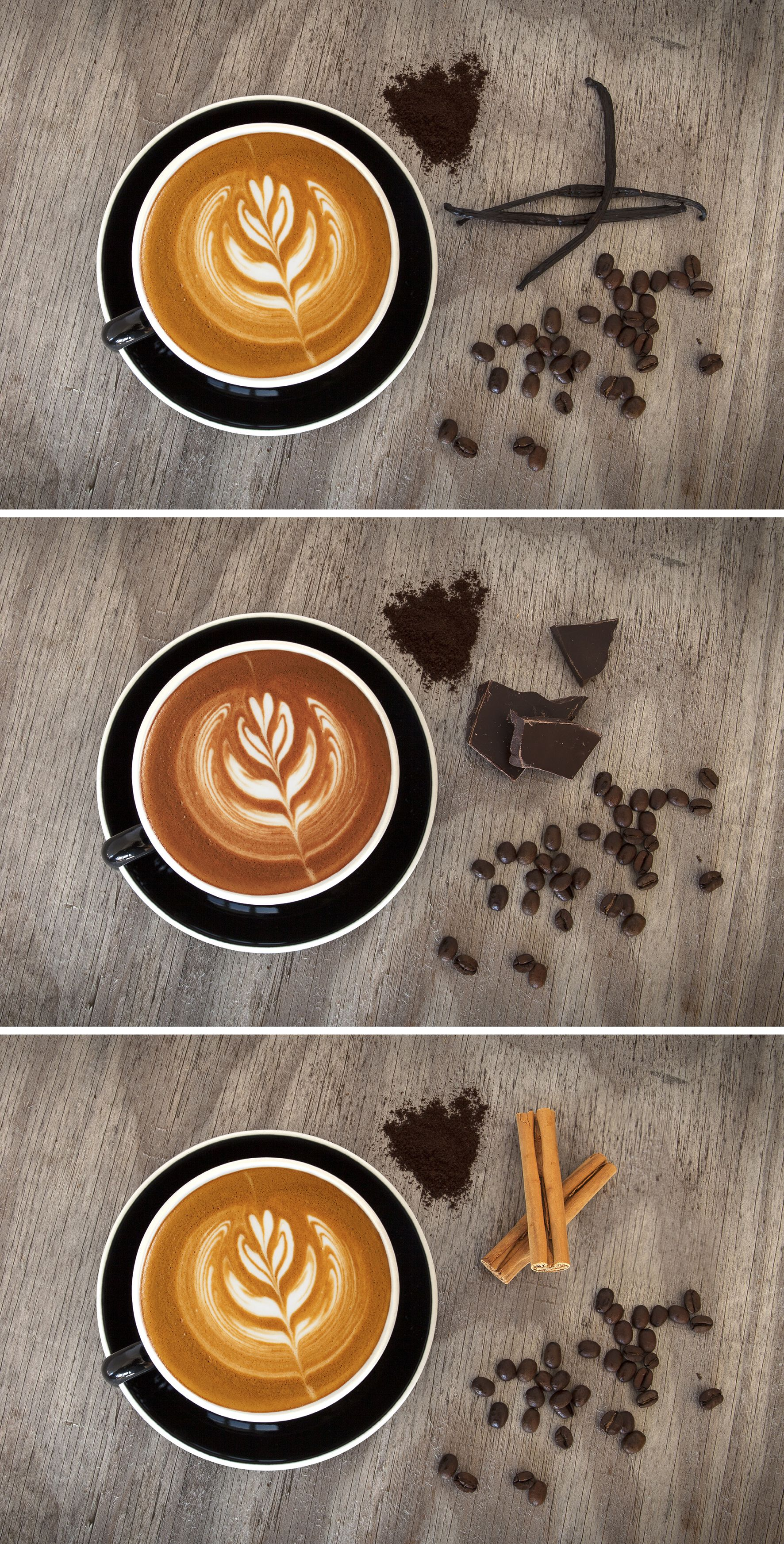Coffee Cafe Product Photography Styling Www Themark Co Nz