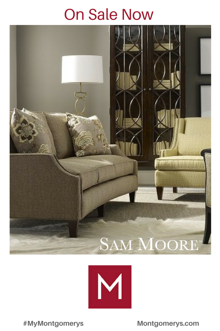 Stunning Designs With Beautiful Upholstery Sam Moore Offers Fresh Updated Classics To Trendy