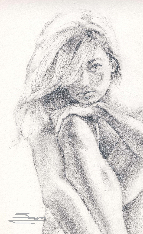 Dibujo Artístico a Lápiz  B4d77b44f0ad0d6fea97b8c561ff4e2f