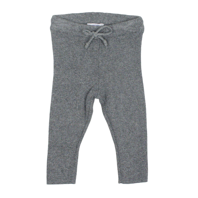 7dccdf821b926 Kipp Unisex-baby Grey Knit Leggings | Products | Knit leggings ...