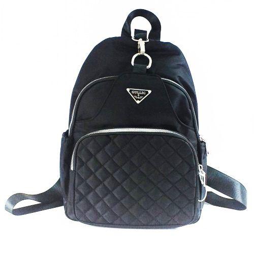 608c5c6fa4 MATERA FEKETE NŐI DIVAT HÁTIZSÁK A fekete női táska minden évszakban hódít.  A divat világában