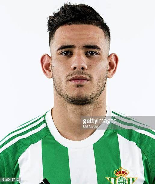 Spain La Liga Santander 20162017 Arnaldo Antonio Sanabria Ayala Antonio Sanabria Antonio Sanabria La Liga Mens Tops