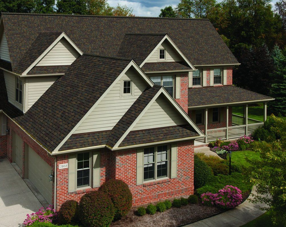 Best Pin By Genesee Lumber On Shingle Roofs Metal Roofs 640 x 480