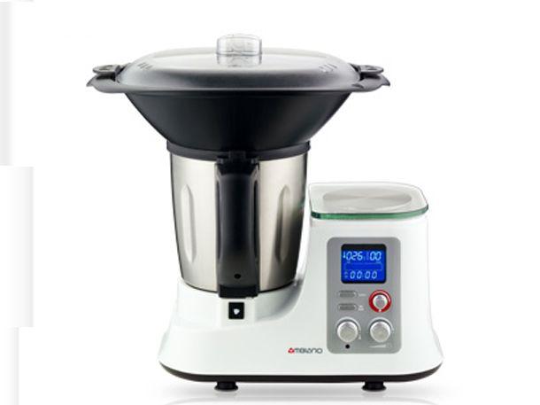 Aldi Kuchenmaschine Gibt Es Jetzt Zum Schnappchenpreis Kuchenmaschine Mit Kochfunktion Kuchenmaschine Kuche