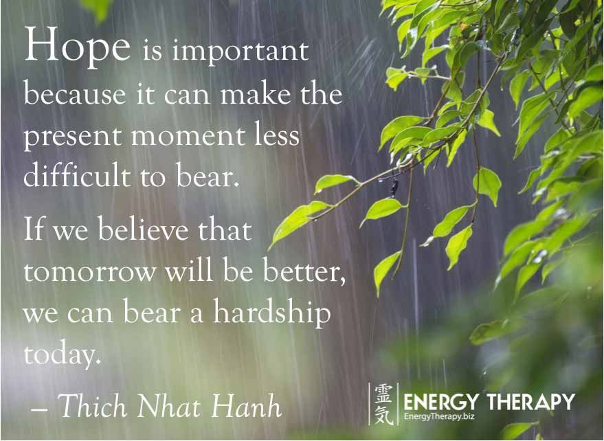 Thich Nhat Hanh Quotes | Tomorrow will be better, Thich nhat hanh ...