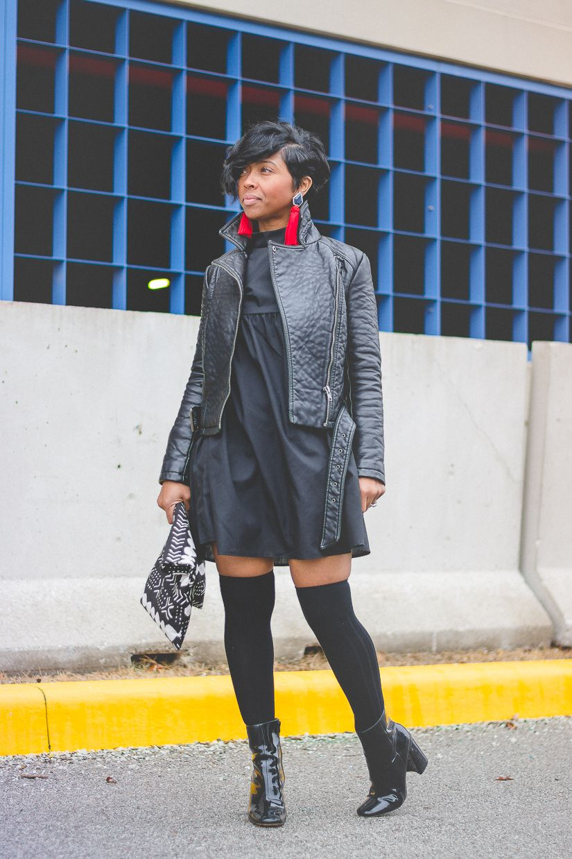All About Fashion Fall Winter Looks From Black Girls: OUTFIT IDEAS - WINTER- LOOK 4 In 2020