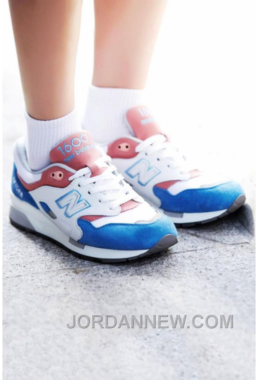 new balance 1600 women red