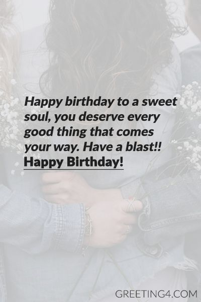 Sending You Best Wishes Happy Birthday Card Birthday Greeting Cards By Davia Happy Birthday Wishes Quotes Happy Birthday Greetings Friends Happy Birthday Quotes For Friends