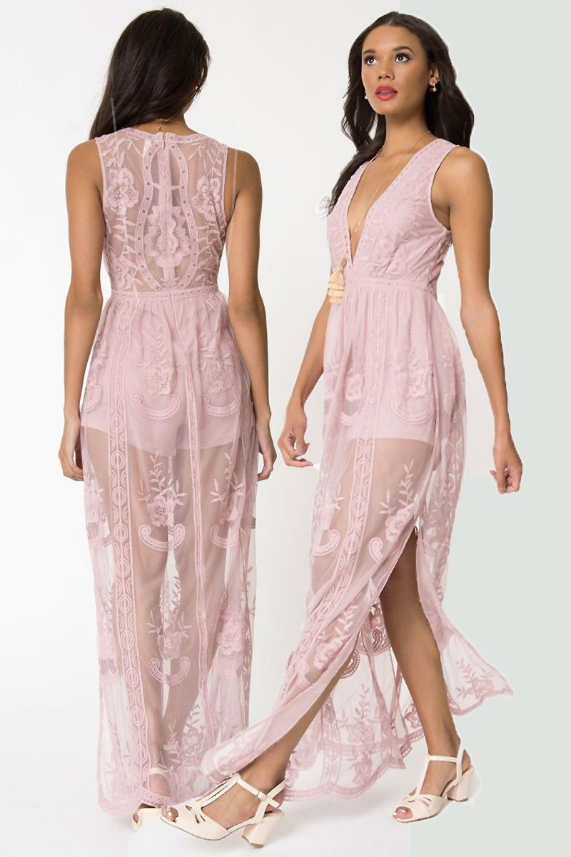 Maxi dresses page of destination wedding ideas pinterest