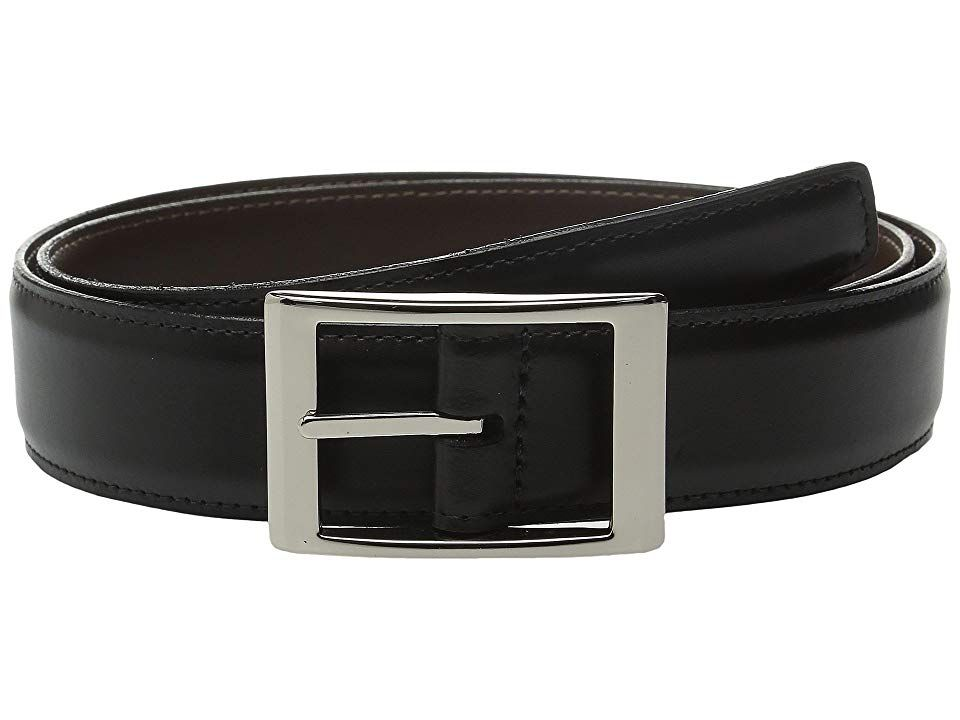 Torino Leather Co. Reversible 33MM Aniline Leather w