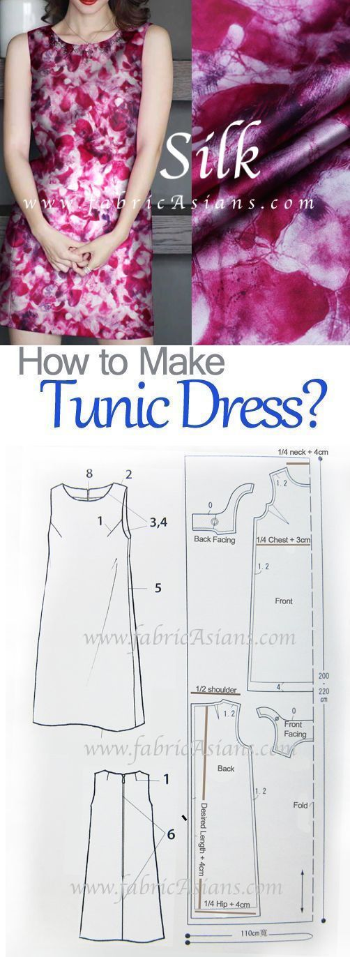 party dress sewing pattern simple | Anziehsachen | Costura, Coser ...