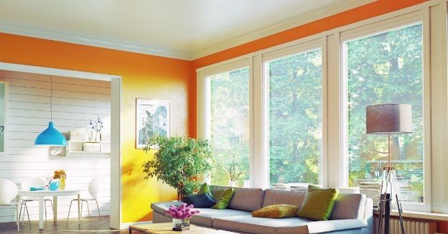 Painting Window Trim The Complete Guide To A Pro Finish Painting Trim Interior Trim Painting