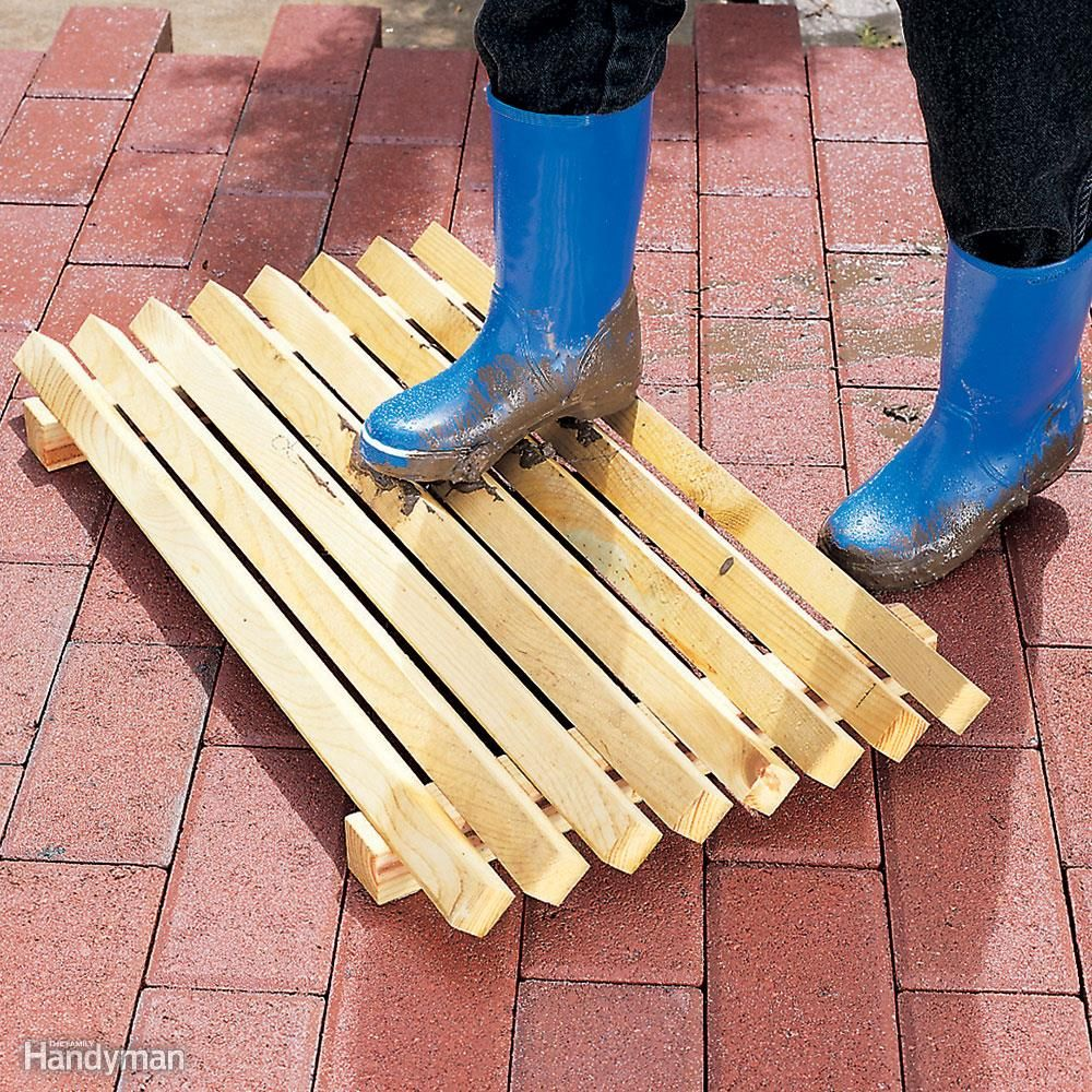Woodworking Projects Plans: 19 Surprisingly Easy Woodworking Projects For Beginners