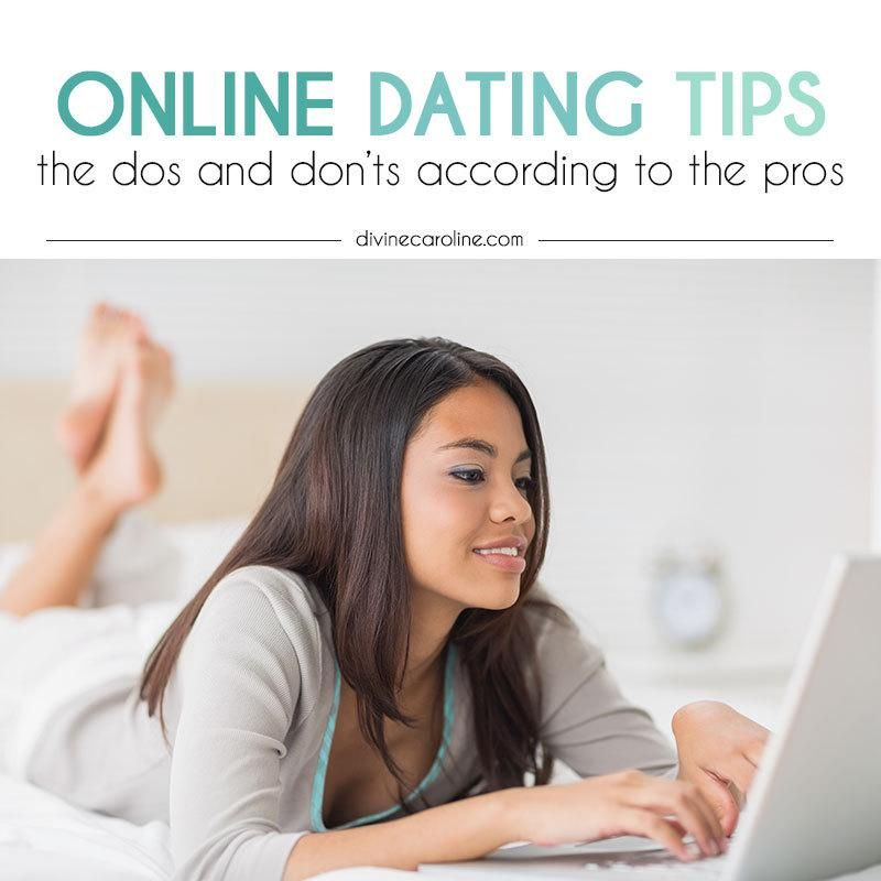 10 Dos And Donts For Online Dating