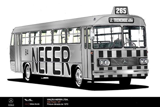Viação Nefer S.A.