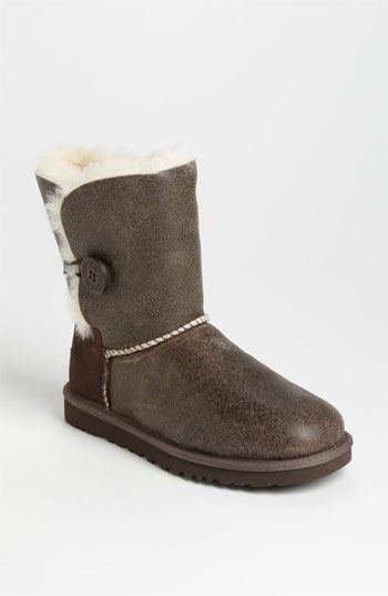 e98818ce9e8 UGG® Australia 'Bailey Button Bomber' Boot (Women) | Nordstrom ...