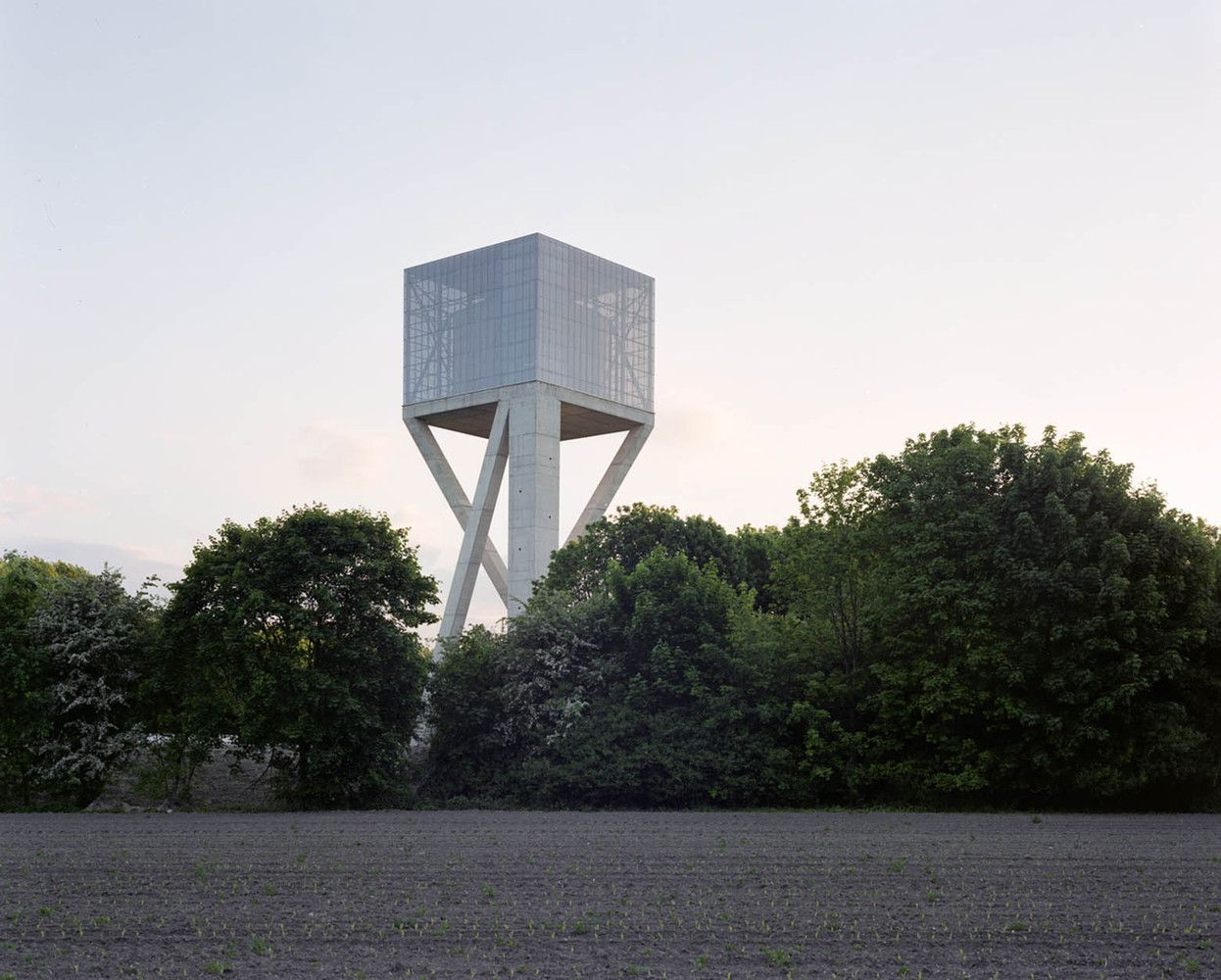 Gallery of water tower v 1 interesante pinterest water