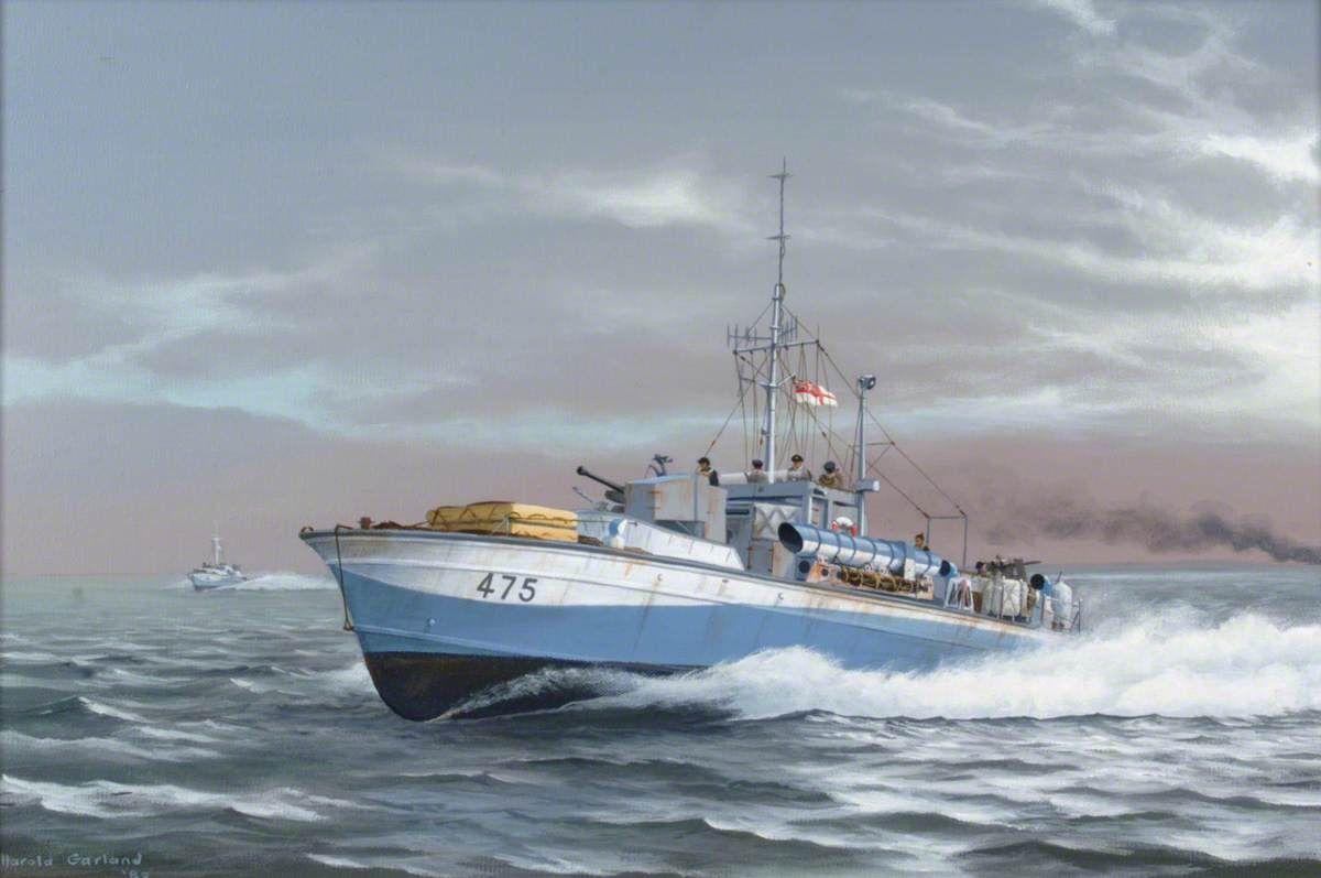 Motor Torpedo Boats Google Search Diesel Steam