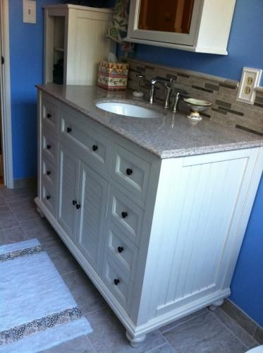 home decorators chirp bathroom vanity collection shutter bath ivory granite top grey white basin outlet vanities depot