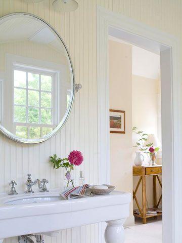 Decorating a Small Bath Bathrooms Pinterest Bathroom, Bath and