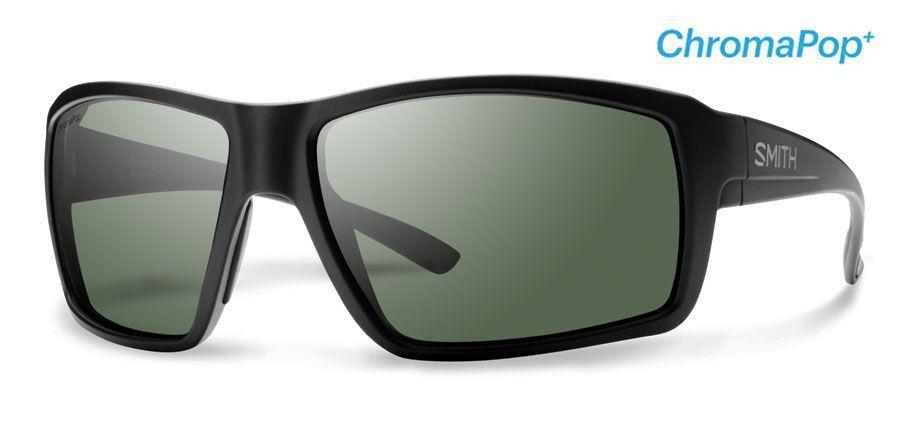 e6aa47f818 Colson Matte Black Sunglasses