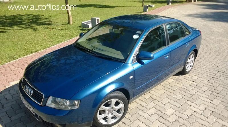 Contact MrBrian Senaratne Mobile Audi A - Audi car for sale in sri lanka