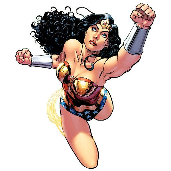 Quotes From Wonder Woman Movie: Will WW Fly/run As Fast As This In Live Action Tv/movies