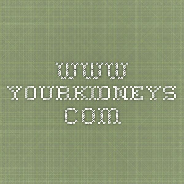 www.yourkidneys.com