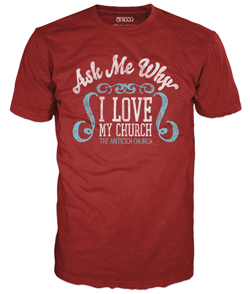 discover how church tshirts can be used for fundraising creating unity and giving your