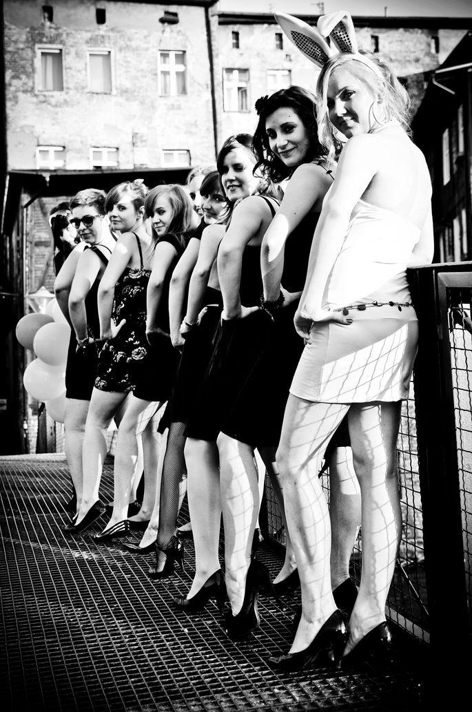 Bachelorette party    junggesellinnenabschied