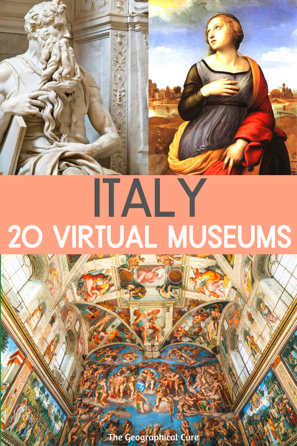 20 Amazing Virtual Museums In Italy To Enjoy From