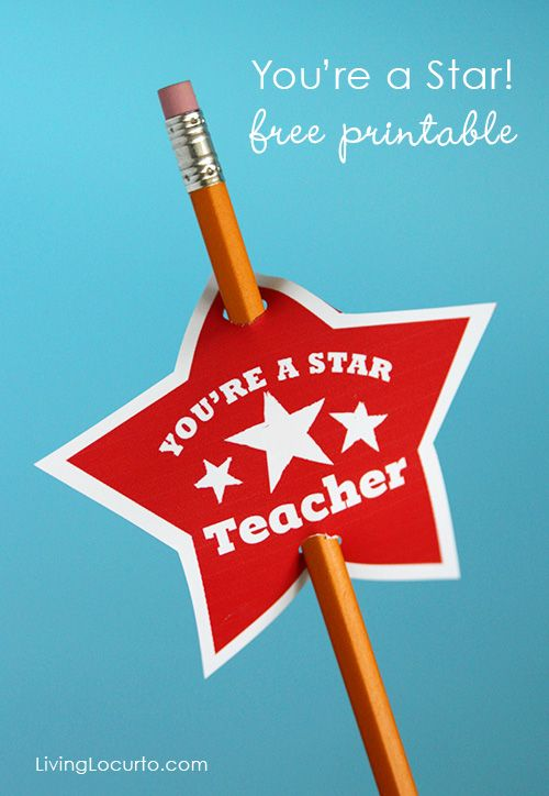 Youre The Star Of Our School