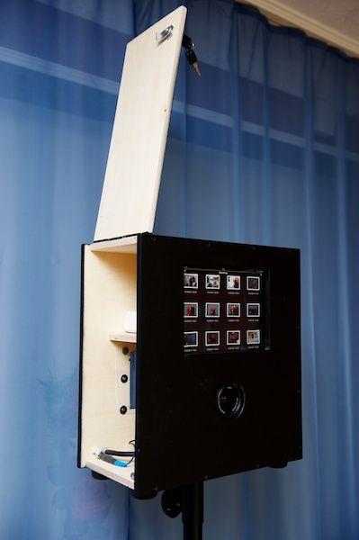 photobooth mit ipad seite 3 dslr forum fotobox pinterest photo booth dj photos and. Black Bedroom Furniture Sets. Home Design Ideas